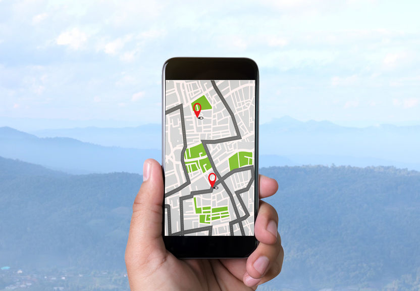 GPS for RVs