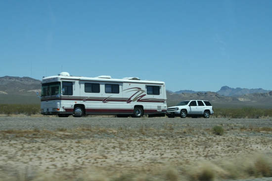 Best Colorado RV Sites